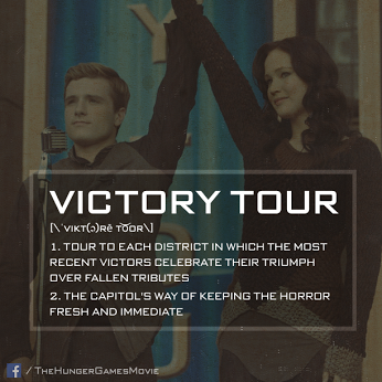 Victory Tour | The Hunger Games Wiki | Fandom