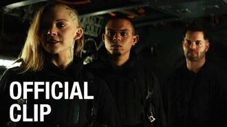 The Hunger Games Mockingjay Part 1 (Jennifer Lawrence) – Official Second Clip