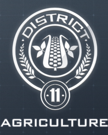 District 11 The Hunger Games Wiki Fandom