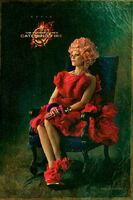 Catching fire promo effie