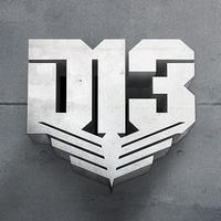 Logo del Distrito 13