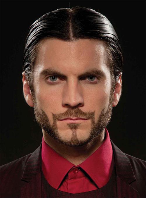 Seneca Crane | The Hunger Games Wiki | FANDOM powered by Wikia