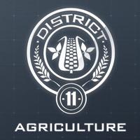 Sello del Distrito 11