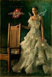 Katniss Everdeen Póster