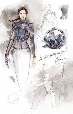 Libro de diseños de Cinna 2
