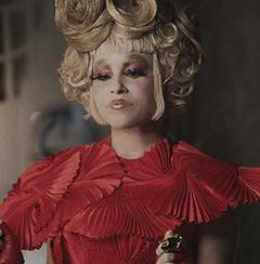 Effie dorada