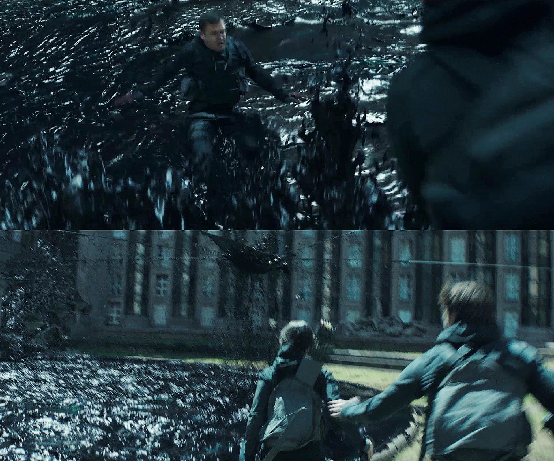 Mitchell   Wiki The Hunger Games   Fandom