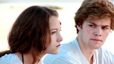 Hunger Games Finnick and Annie - Episode 06
