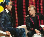 Caesar peeta interview