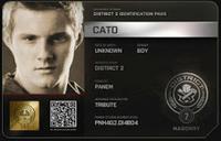 Identificación de Cato