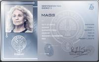 Identificación de Mags
