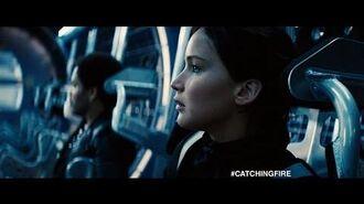 The Hunger Games Catching Fire - 'World' TV Spot