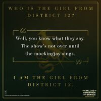 I Am the Girl