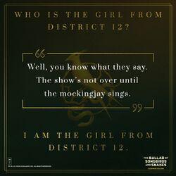 I Am the Girl