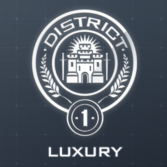 District 1 The Hunger Games Wiki Fandom