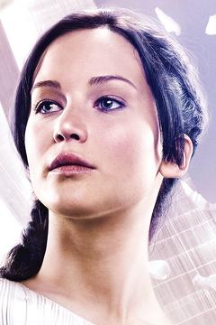 Katniss Everdeen Gira de la Victoria