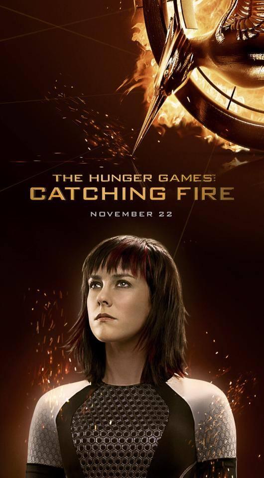 Los Juegos Del Hambre En Llamas Wiki The Hunger Games Fandom