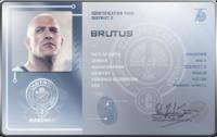 Identificación de Brutus
