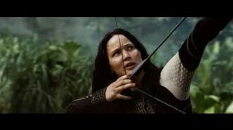 The Hunger Games Catching Fire - 'Phenomenon' TV Spot