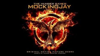 The Hanging Tree - The Hunger Games Mockingjay Pt