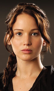 Katniss Everdeen | TheHungerGamesFan Wiki | FANDOM powered