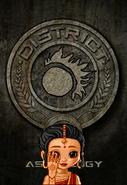 Priya as a Victor