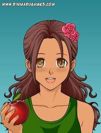 Blossom Ivygrow Anime
