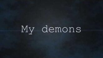 My Demons - Starset (lyrics)