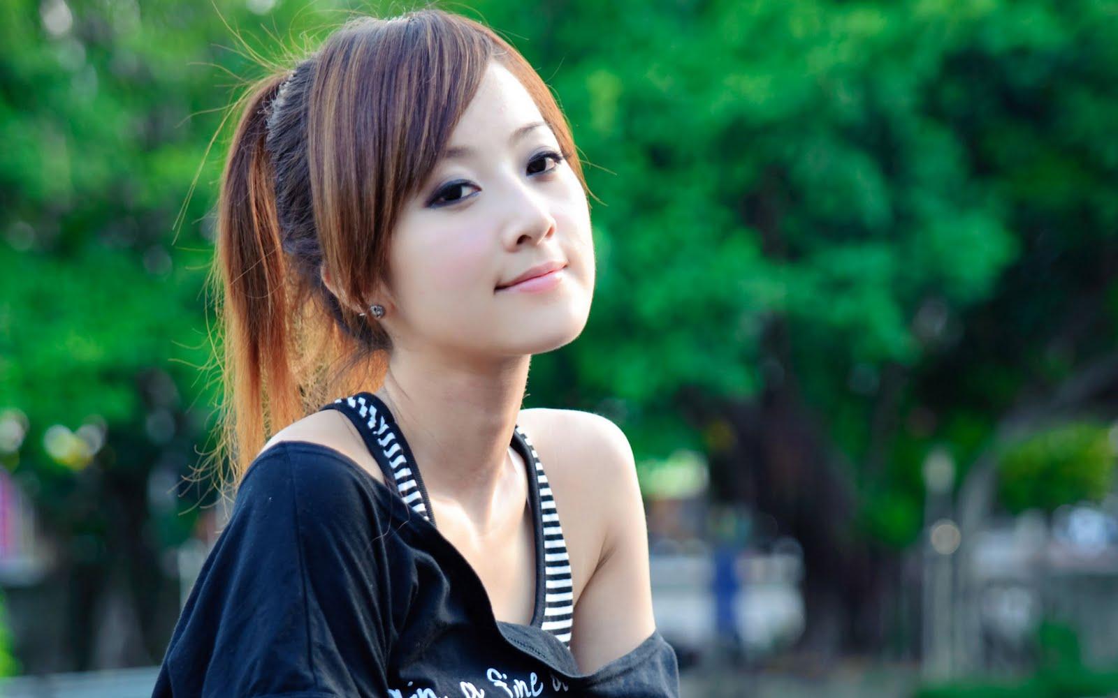 Asian gils