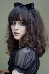 Sabrina Clemency