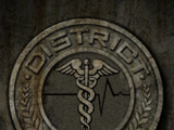 District 15