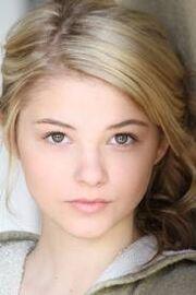 Annabeth Demeke