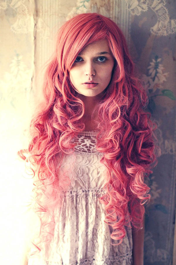 Pink Hair Color Ideas | POPSUGAR Beauty