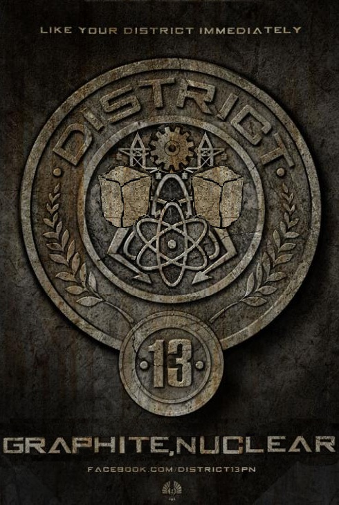 District 13 The Hunger Games Fanon Wiki Fandom Powered By Wikia