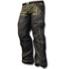 Basic pants camo swamp 256