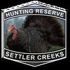 Settler Creeks EW icon