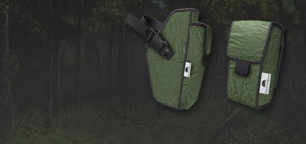 Taschen Holster