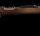 Mehrladekarabiner Modell Mauser K98k