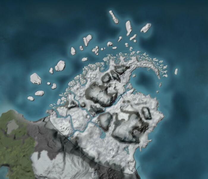 WRR Karte