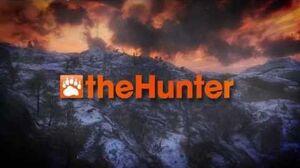 TheHunter Classic - Bande-annonce créée par le joueur Nuubialainen