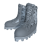 Boots arctic winter camo