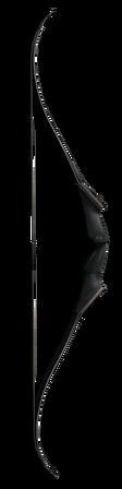 Recurve bow carbon v