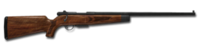 Bolt action rifle 270 256