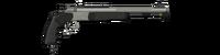 Muzzleloader pistol
