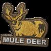 Mule Deer C