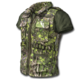 Basic jacket camo summer field