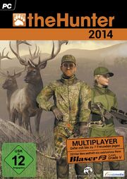 DVD 2014 Cover