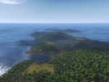 Whitehart Island