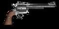 45 revolver mule