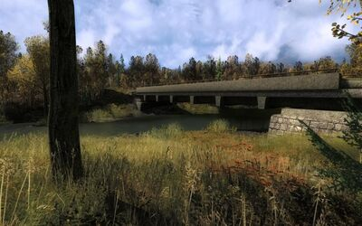 HF Bridge